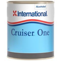 international cruiser one 0,75 ltr