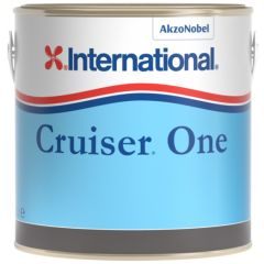 international cruiser one 2,5 ltr