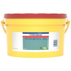 interfill 833 harder 2,5ltr