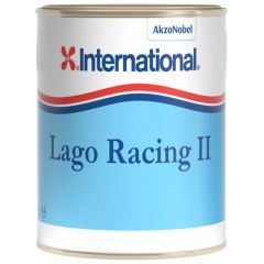 International Lago Racing II 0,75 ltr