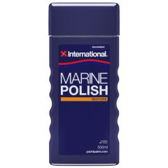 international marine polish 0,5 ltr