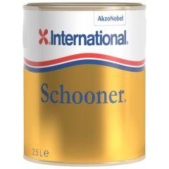 international schooner 0,75 ltr