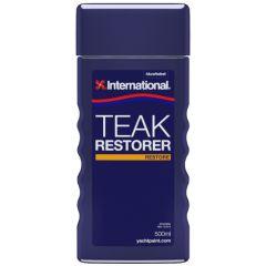 international teak restorer 0,5 ltr