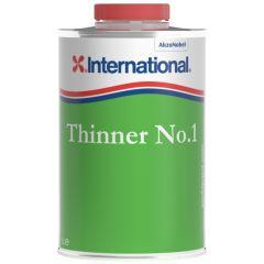 International Thinner No. 1 0,5 ltr