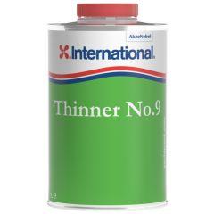 International Thinner No. 9 1 ltr