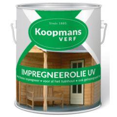 Koopmans Impregneerolie UV 2,5 ltr