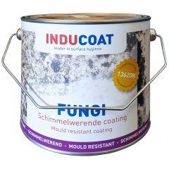 Inducoat Fungi schimmelwerende coating 2,5 ltr