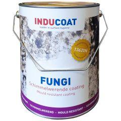 Inducoat Fungi schimmelwerende coating 5 ltr