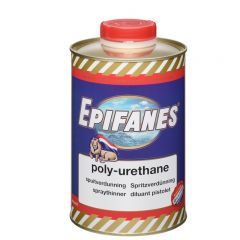 Epifanes Poly-urethane Spuitverdunning 1 ltr