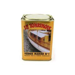 Le Tonkinois Marine nr1