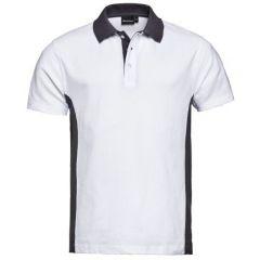 Meesterhand Poloshirt (Contrast)