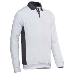 Meesterhand Polo Sweater (contrast)