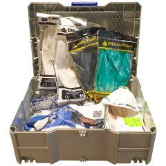 Meesterhand Safe & Sure Persoonlijke Bescherming Basiskoffer