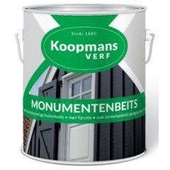 Koopmans Monumenten Beits 2,5 ltr