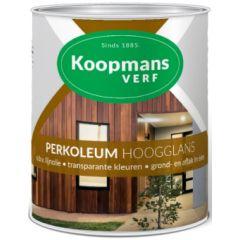 Koopmans Perkoleum transparant 0,75 ltr