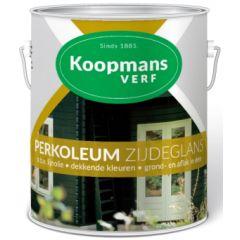 Koopmans Perkoleum Zijdeglans Dekkend 2,5 ltr