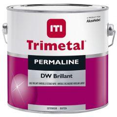 Trimetal Permaline DW Brillant 2,5 ltr