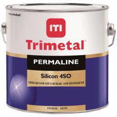 Trimetal Permaline Silicon 4SO 1 ltr