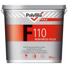 polyfilla pro F110 vulmiddel 10kg