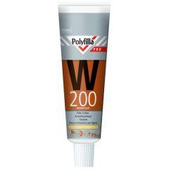 Polyfilla Pro W200 Kneedbaarhout 75 gr
