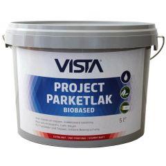 Vista Project Parketlak (Extra Mat) 5 ltr
