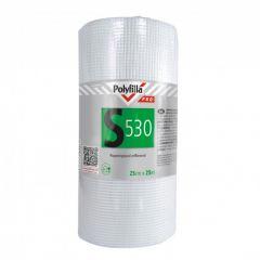 Polyfilla Pro S530 Wapeningsban 25cm x 25mtr