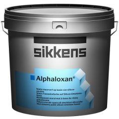 Sikkens Alphaloxan