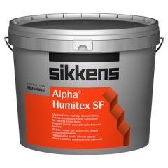 Sikkens Alpha Humitex SF