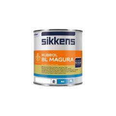 Sikkens Rubbol Magura (Donkere kleur) 2,5 Liter