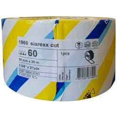 Sia Siarexx Cut 1960 (95 mm x 25 m) P60