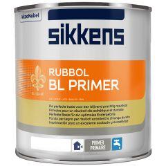 Sikkens Rubbol BL Primer (wit) 1 ltr