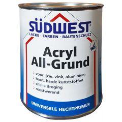 Südwest Acryl All-Grund U51 0,75 ltr