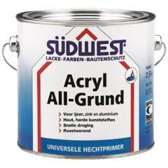 Südwest Acryl All-Grund U51 2,5 ltr