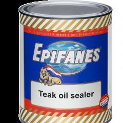 Epifanes Teak Oil Sealer 1 ltr