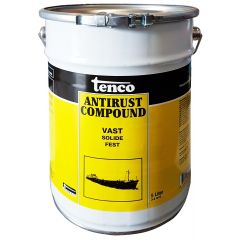 Tenco Antirust Compound (vast) 5 ltr