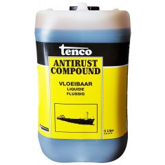 Tenco Antirust Compound (vloeibaar) 5 ltr