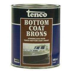 tenco bottomcoat brons 1 ltr