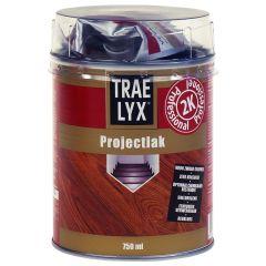 trae lyx projectlak 0_75 ltr