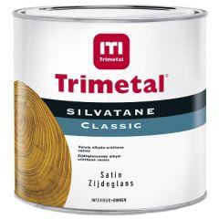 Trimetal Silvatane Classic Satin 1 ltr