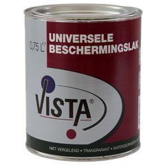 Vista Universele Beschermingslak (zijdeglans) 0,75 ltr