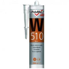 Polyfilla Pro W510 Stopverfpasta 290ml