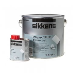Sikkens Wapex Pur Clearcoat