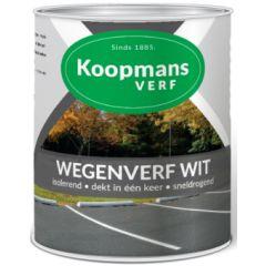 Koopmans Wegenverf 0,75 ltr